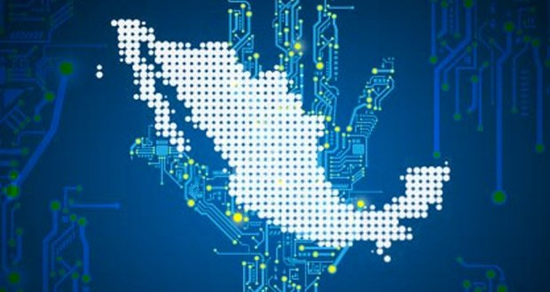 desafíos tecnológicos empresas mexicanas