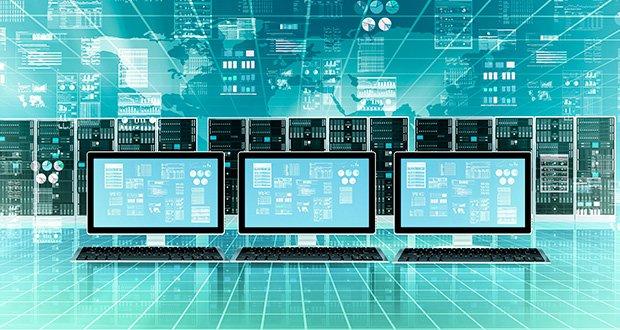 red virtualizada
