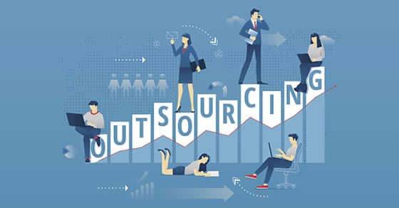Invertir tecnología outsourcing
