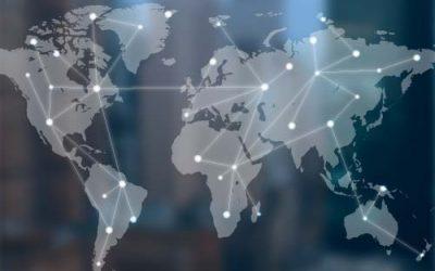Una red que conecte todos los centros de datos de México